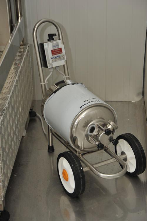 мини сыроварни 50 литров: